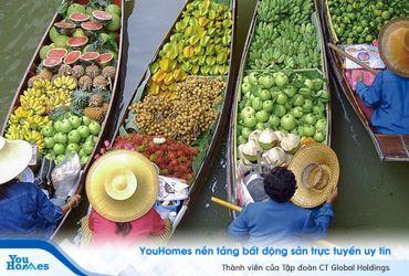 4 tỉnh đồng bằng sông Cửu Long liên kết phát triển du lịch