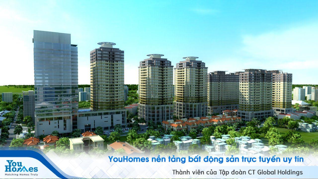 TP.HCM: Theo đúng dự báo,căn hộ tầm trung tiếp tục là điểm sáng trên thị trường Bất động sản
