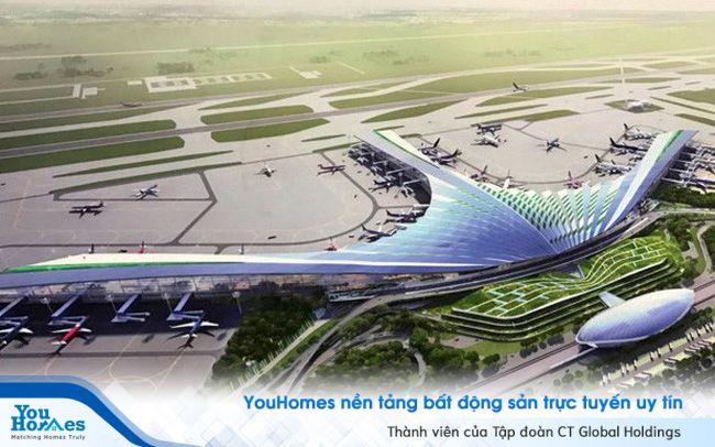 Dự án sân bay Long Thành: Không thể liên hệ được 1500 chủ đất