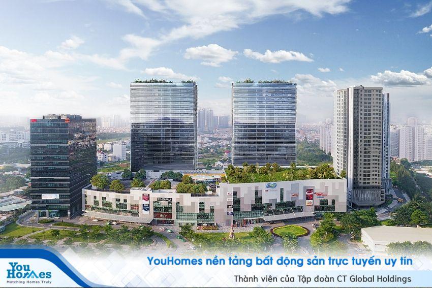 TP.HCM: Khu vực nào có giá bất động sản tăng mạnh nhờ hạ tầng bứt phá?