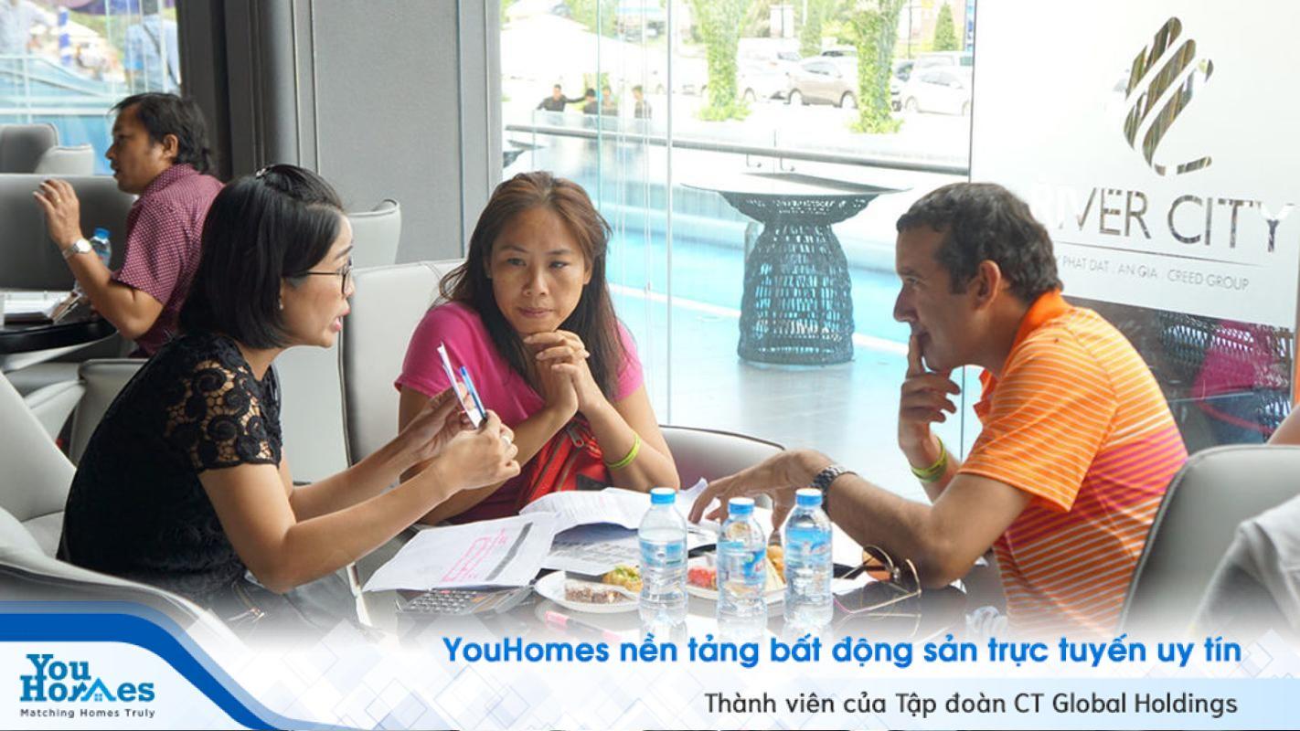 Lưu ý về pháp lý khi cho người nước ngoài thuê nhà