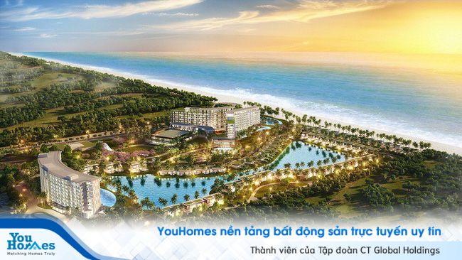 Mô hình bất động sản để ở có khả năng tăng giá tại Phú Quốc
