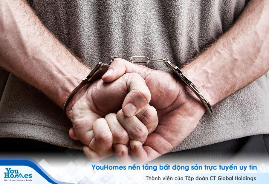 Hà Nội: Khởi tố giám đốc lừa đảo môi giới mua bán nhà ở xã hội