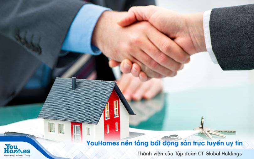 Điểm mấu chốt người thuê nhà phải biết trước khi đặt bút ký hợp đồng