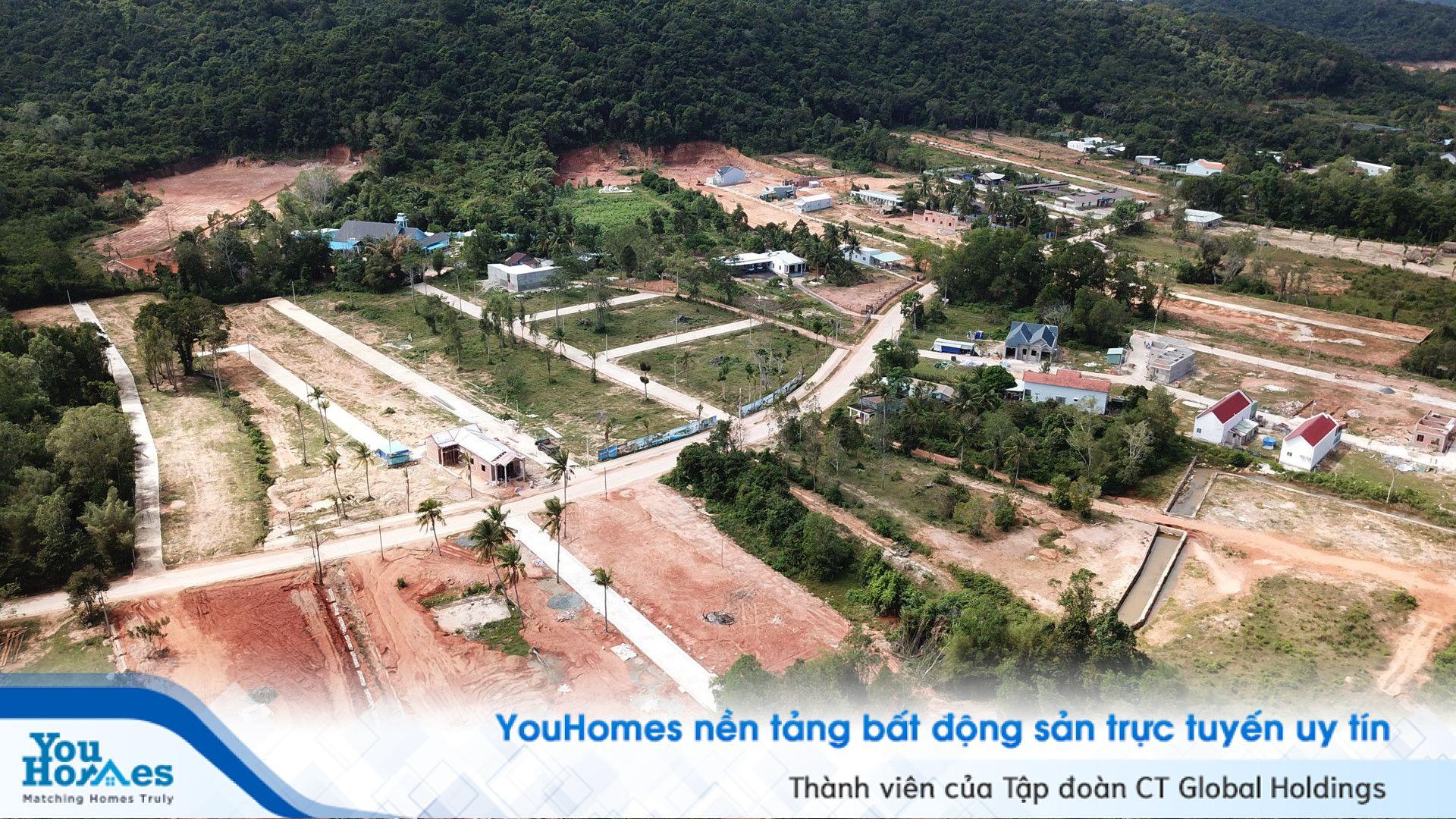 Đất nền Đà Nẵng, Phú Quốc ra sao sau khi cơ sốt hạ nhiệt?