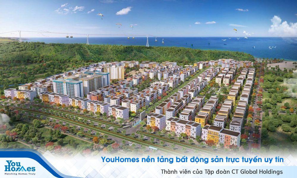 Giải mã hướng đầu tư thị trường căn hộ giá rẻ ở Phú Quốc