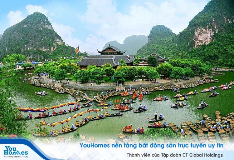 Du lịch Việt dần lấy lại phong độ, sớm bắt kịp láng giềng