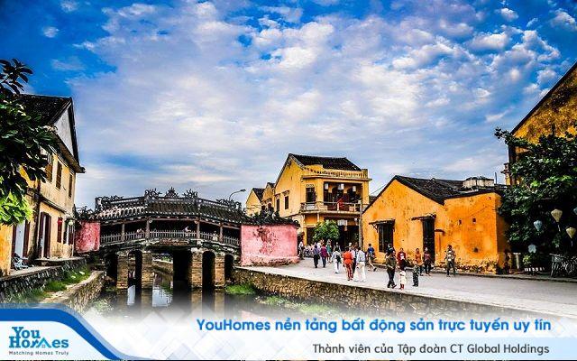 Hội An phát triển mini hotel cao cấp thu hút khách du lịch trong và ngoài nước