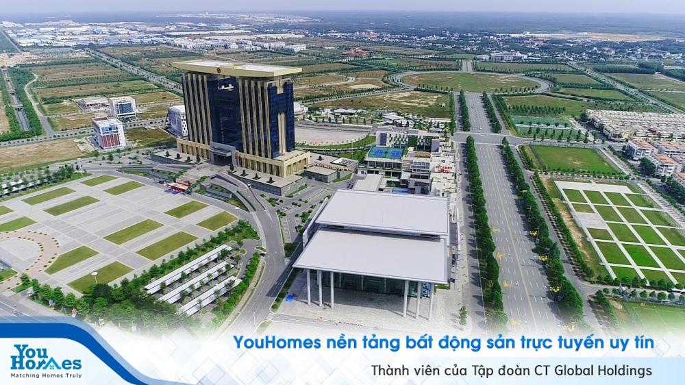 Bất động sản công nghiệp Việt Nam rải rác, hiệu quả khai thác chưa cao