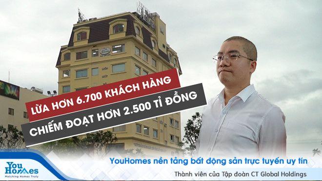 """Khách hàng Công ty địa ốc Alibaba, """"mất bò mới lo làm chuồng""""!"""