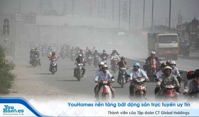 Hiểu đúng về tình trạng ô nhiễm tại Hà Nội