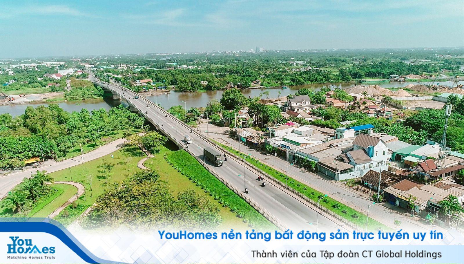 TP.HCM: Xem xét điều chỉnh quy hoạch Khu đô thị Tây Bắc TP