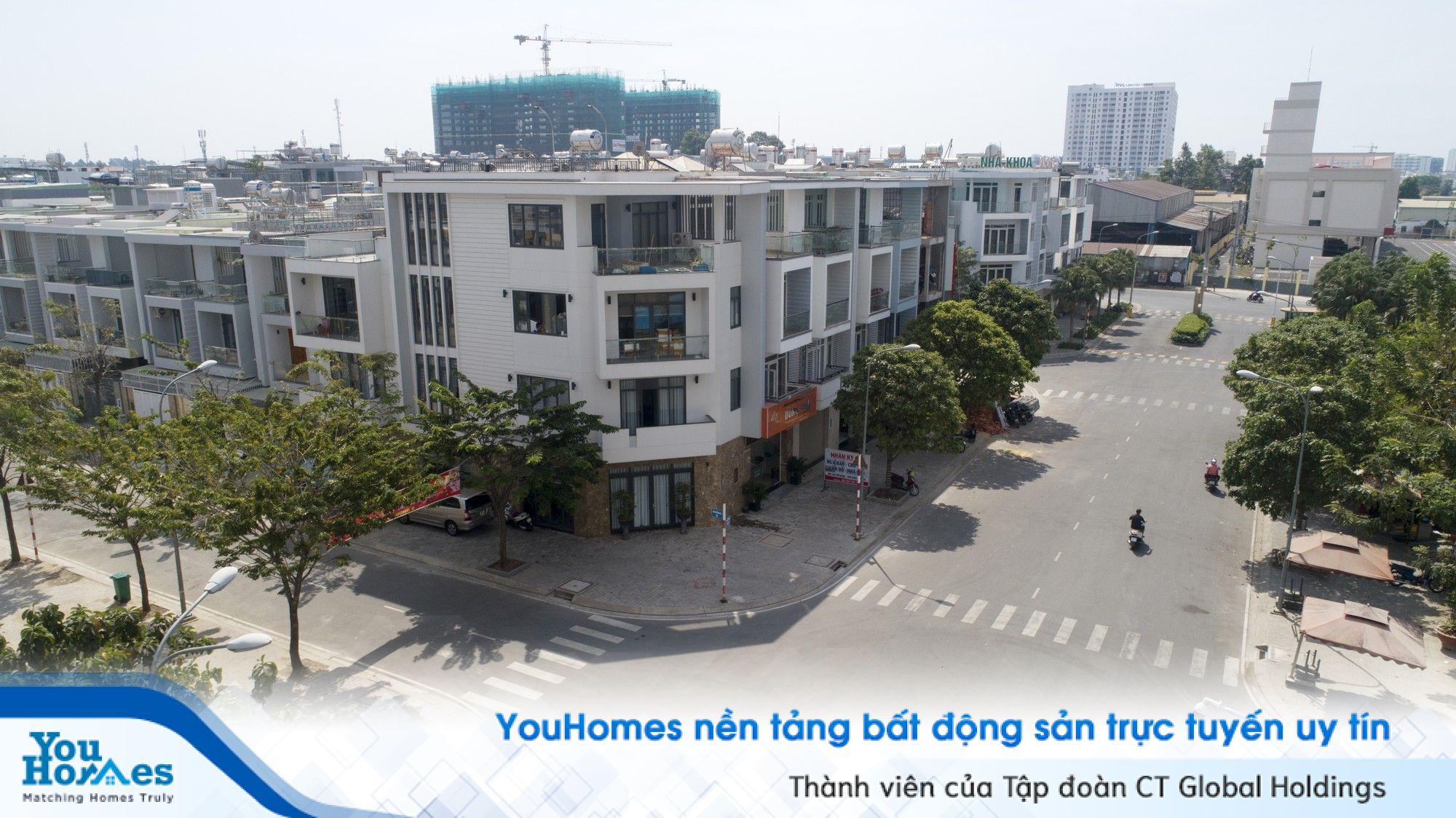 DKRA Việt Nam: Nhà đất TP HCM 'ế' khách do ảnh hưởng của vụ Alibaba