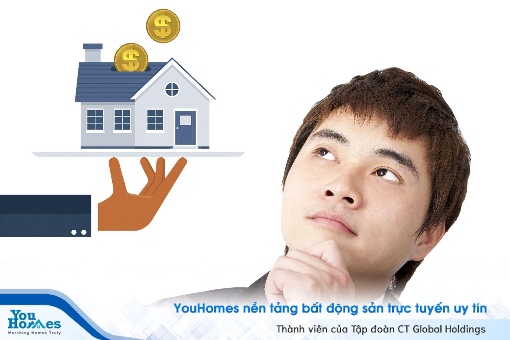 TP HCM: Lương 20 triệu/tháng khó mua căn hộ 1,5 tỷ đồng