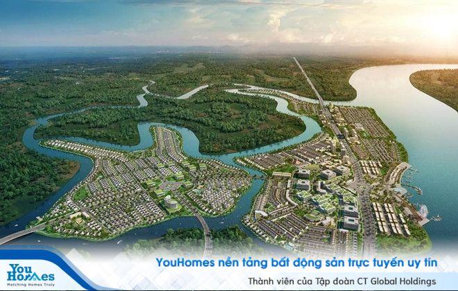 17 cơ quan đã bị thu hồi đất để xây dựng sân bay Long Thành