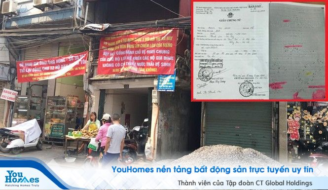 Hà Nội: Nghịch lý người đã mất vẫn kí xác nhận được nhà đất