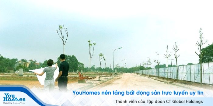 Cơn sốt đất nền tại TP.Thanh Hóa