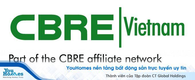 CBRE: Giá chung cư Hà Nội sẽ tiếp tục tăng