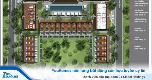 Huế: Khu nghỉ dưỡng Nama chưa được cấp phép