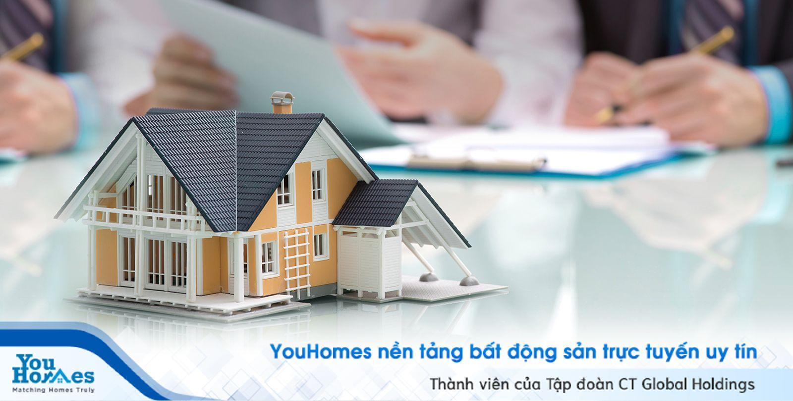 Liệu có thể mua nhà đang thế chấp ngân hàng hay không?