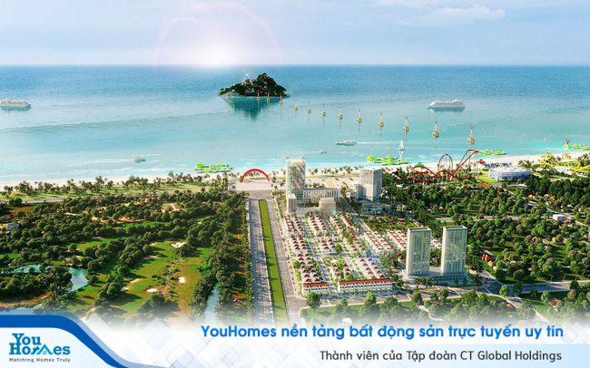 Tiết lộ 2 thị trường bất động sản thu hút nhất Việt Nam hiện nay