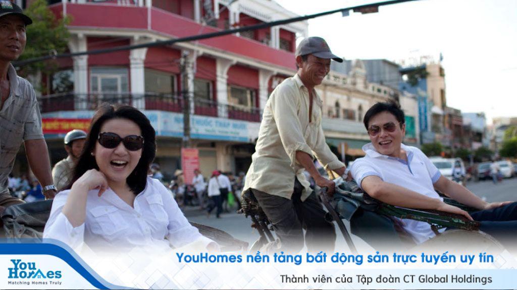 Mua biệt thự triệu đô ở Việt Nam - Xu hướng mới của giới đại gia Hàn Quốc