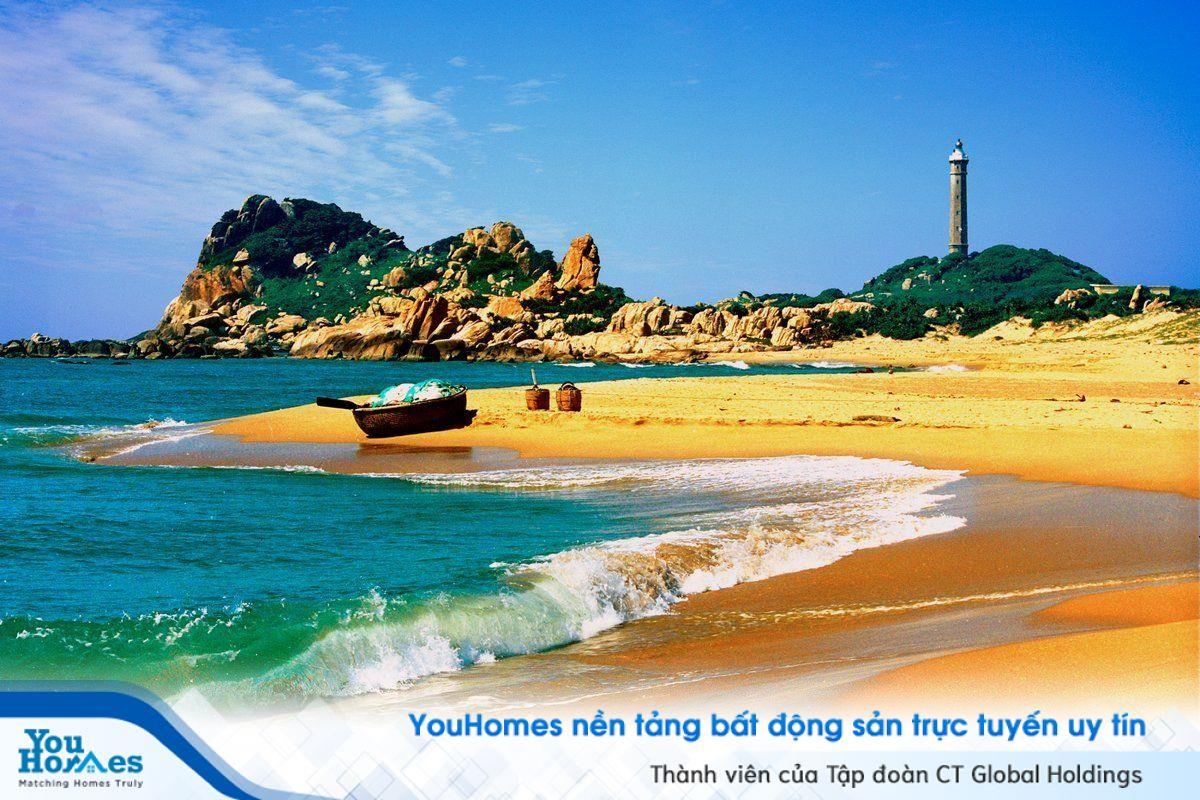 Bình Thuận: Đầu tư gần 1.600 tỷ đồng làm hai tuyến đường ven biển