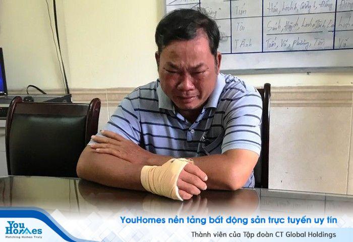 Đà Nẵng: Lừa đảo chiếm đoạt hàng chục tỷ đồng bằng giả văn bản đấu giá đất công