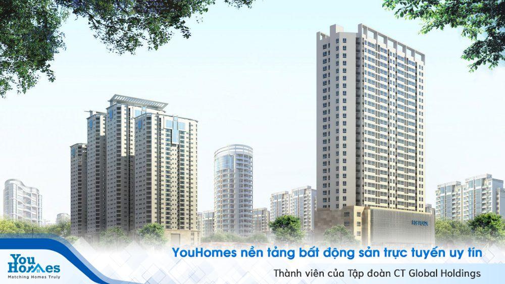Hà Nội: Xu hướng đầu tư BĐS thay đổi