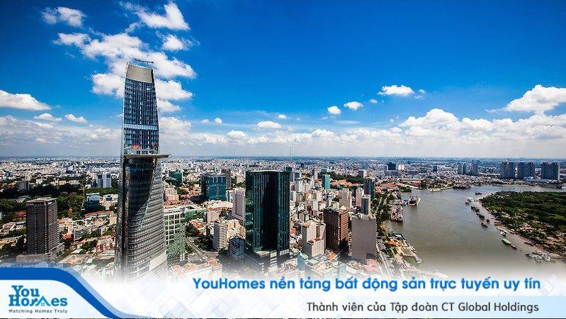 Thị trường bất động sản Việt Nam đang trở thành tầm ngắm của Hàn Quốc