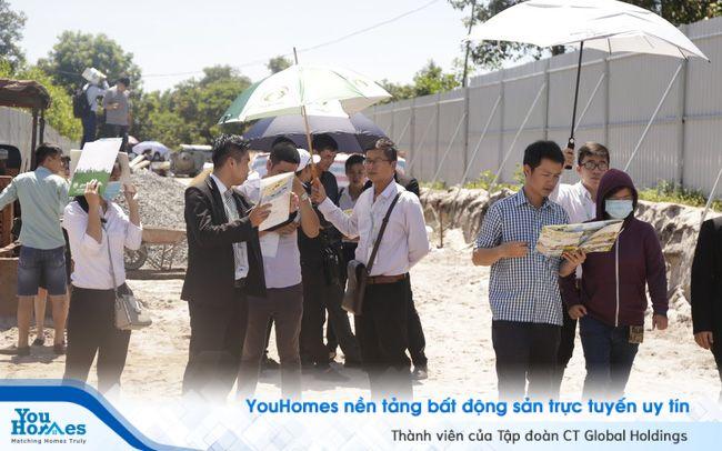 Đồng Nai: Cơ hội trở thành triệu phú khi đầu tư đất Nhơn Trạch