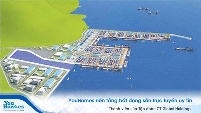 Đà Nẵng: Nên mạnh dạn dứt bỏ ý tưởng đầu tư dự án cảng Liên Chiểu