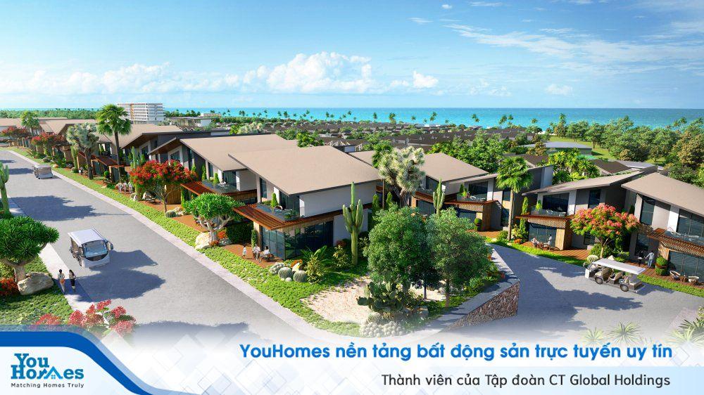 Second Home: Mô hình mới thu hút nhà đầu tư