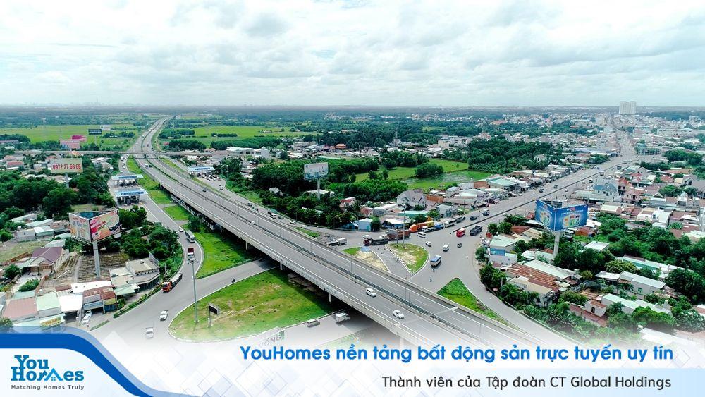 Đồng Nai: