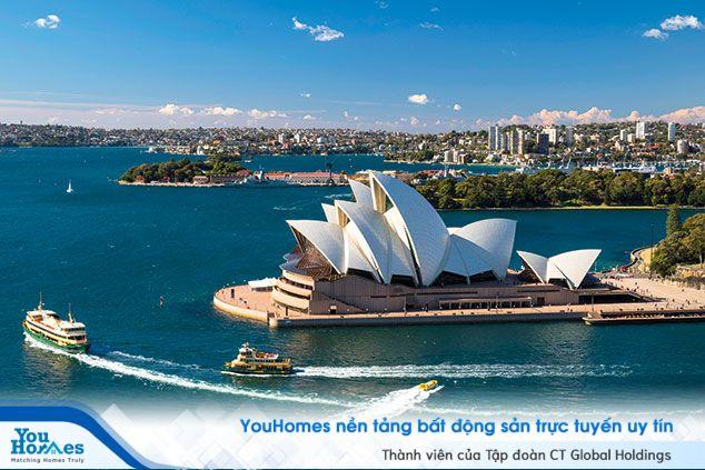 Australia: Thị trường BĐS nóng sốt trở lại