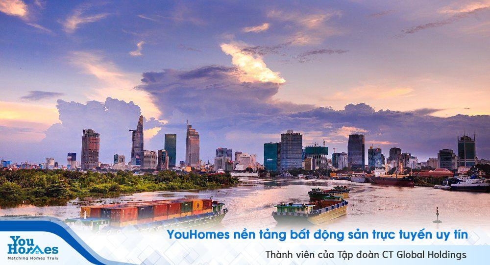 TP. HCM: Thí điểm mô hình chính quyền đô thị cấp thành phố