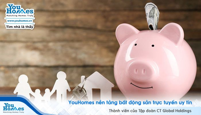 YouHomes cập nhật chính sách mới với gói tin siêu tiết kiệm