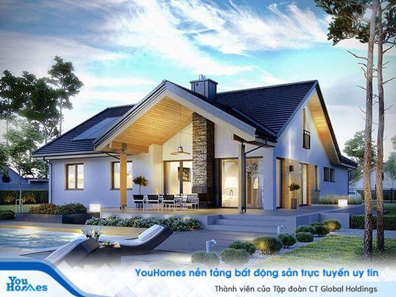 4 lưu ý về phong thủy bạn cần biết khi mua nhà