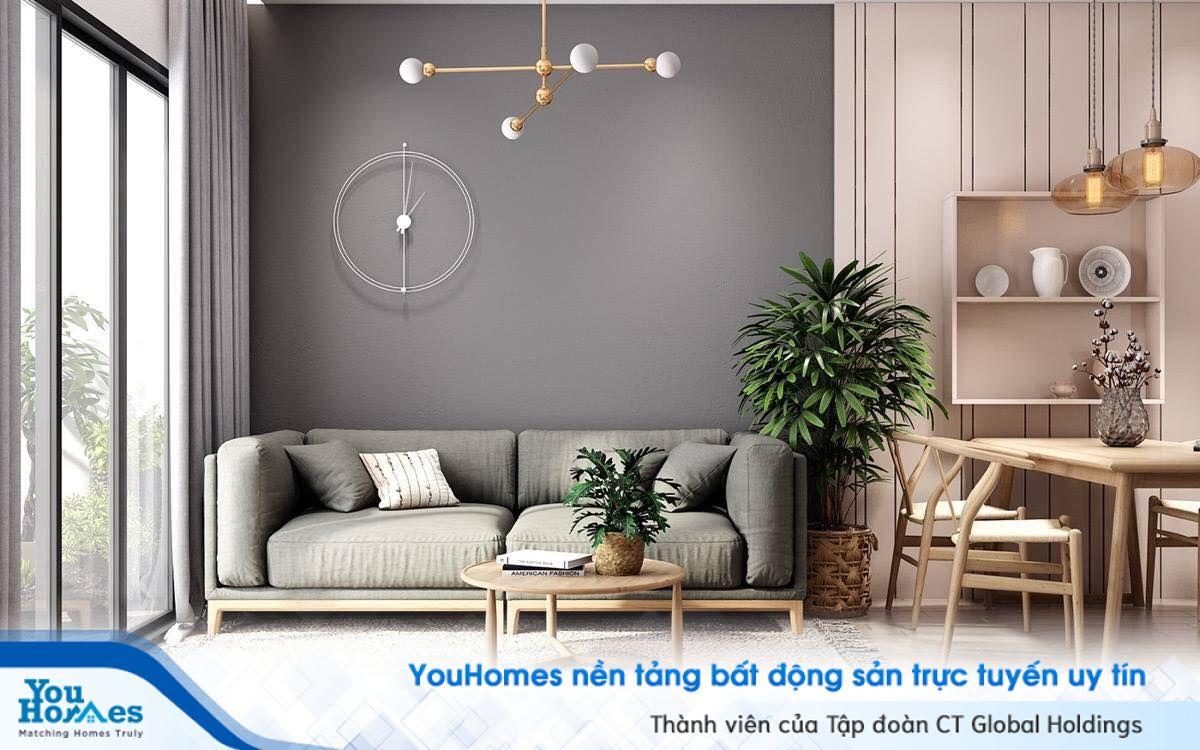 Đừng bỏ lỡ công thức thiết kế nhà ở theo xu hướng mới