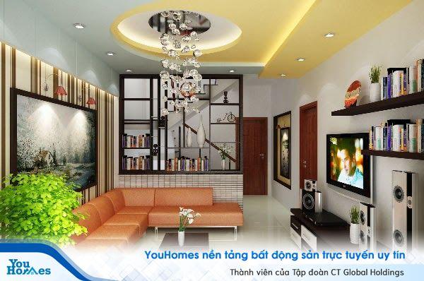 Cách lựa chọn đèn phù hợp với căn hộ hiện đại
