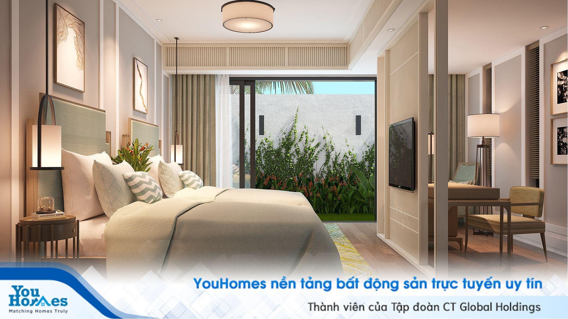 5 lưu ý thiết kế phòng ngủ chuẩn phong thủy!