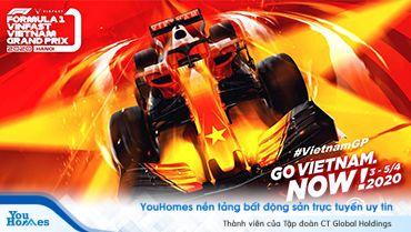 FIA chính thức phê duyệt lịch thi đấu Giải đua F1 Grand Prix 2020