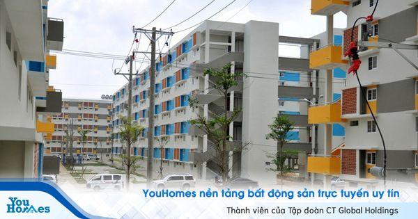 Giải pháp an cư cho người lao động- Sẽ có căn hộ giá chỉ từ 150 triệu đồng!