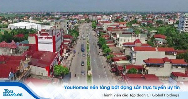 Đất nền vùng ven Hà Nội đón làn sóng đầu tư dịp cuối năm