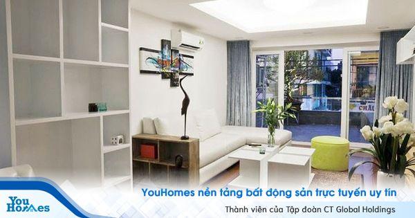 Thiết kế căn hộ tuyệt đẹp với giá chỉ 700 triệu đồng