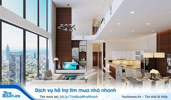 Chủ đầu tư ảnh hưởng rất lớn đến chất lượng căn hộ