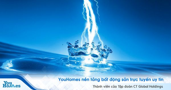 Sau khi mua nhà mới, bạn sẽ cần làm thủ tục đăng ký điện, nước.