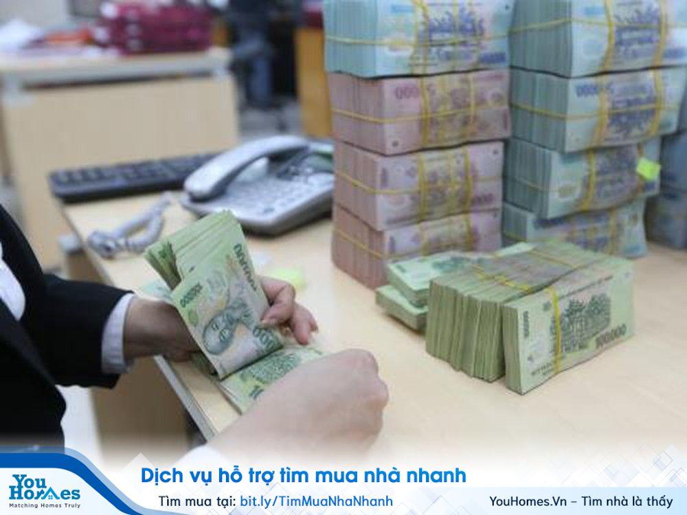 Chủ động đề xuất ngân hàng về chính sách ân hận nợ gốc khi làm hồ sơ vay mua nhà.