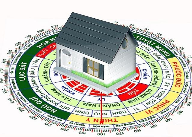 Người được mượn tuổi làm nhà nên là người khỏe mạnh, lớn tuổi hơn chủ nhà, có sao tốt chiếu mệnh, không có tang vào năm được mượn tuổi.