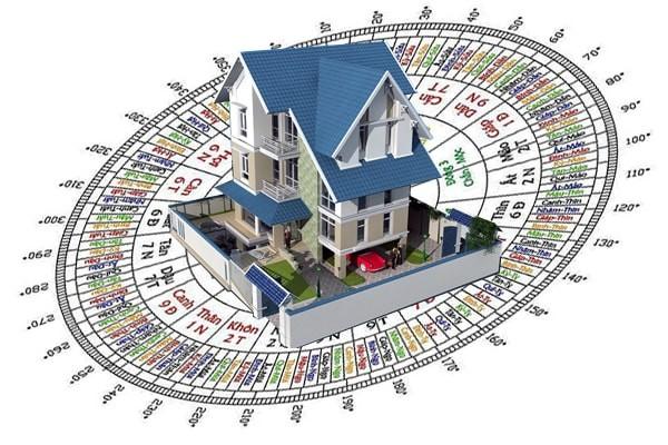 Mượn tuổi người khác làm nhà không quá khó mà cũng không hề dễ dàng.